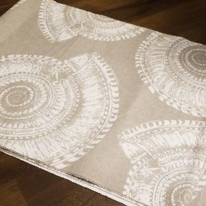 Other - Shabby Chic Nautical Table Runner 6ft